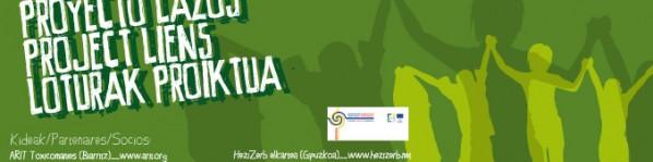 Proyecto lazos / Project liens / Loturak proiktua