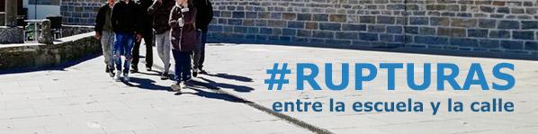 Imagen de la noticia Rupturas: entre la escuela y la calle