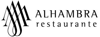 Logotipo de Restaurante Alhambra