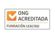 Logo Fundación lealtad