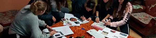 Imagen de la noticia 4TOS: trabajo socioeducativo  en Corella y Castejón