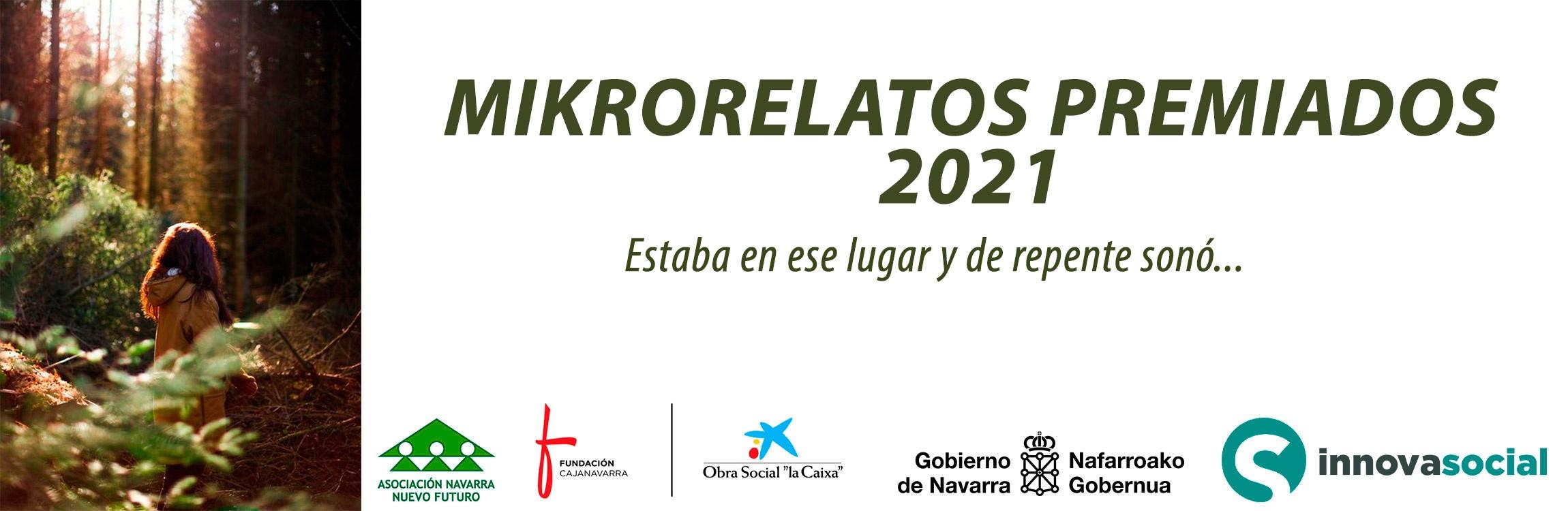 Imagen de la noticia Relatos ganadores de Mikrorelatos 2021