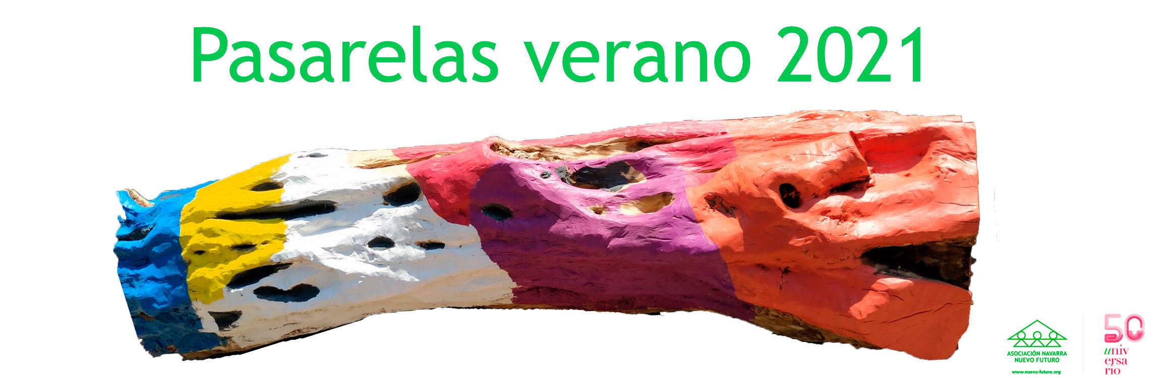 Imagen de la noticia Pasarelas verano 2021